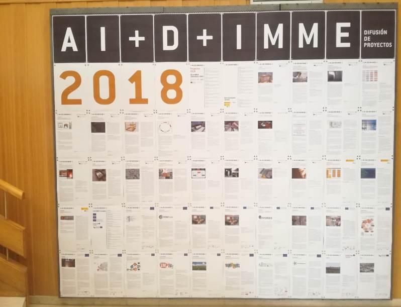 Proyectos AIDIMA